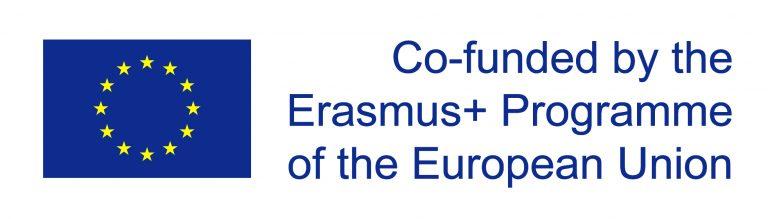 Eramus+ funded